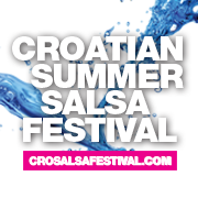 Rovinj-Croatian Summer Salsa Festival-Carera 42-Apartments-Sensual Days